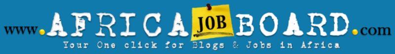 Optimized-Africa Job Board